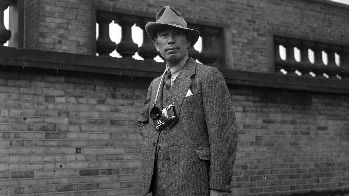 Jun Fujita Is The Man Who Shot Al Capone St Valentine S Day