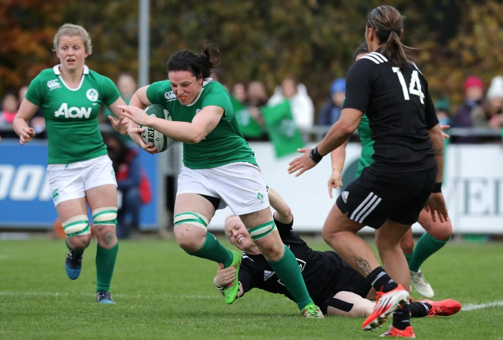 Three to watch in this year's Six Nations; https://t.co/ZdhCsb3SG6 #SCOvIRE https://t.co/mjDPL7w07l