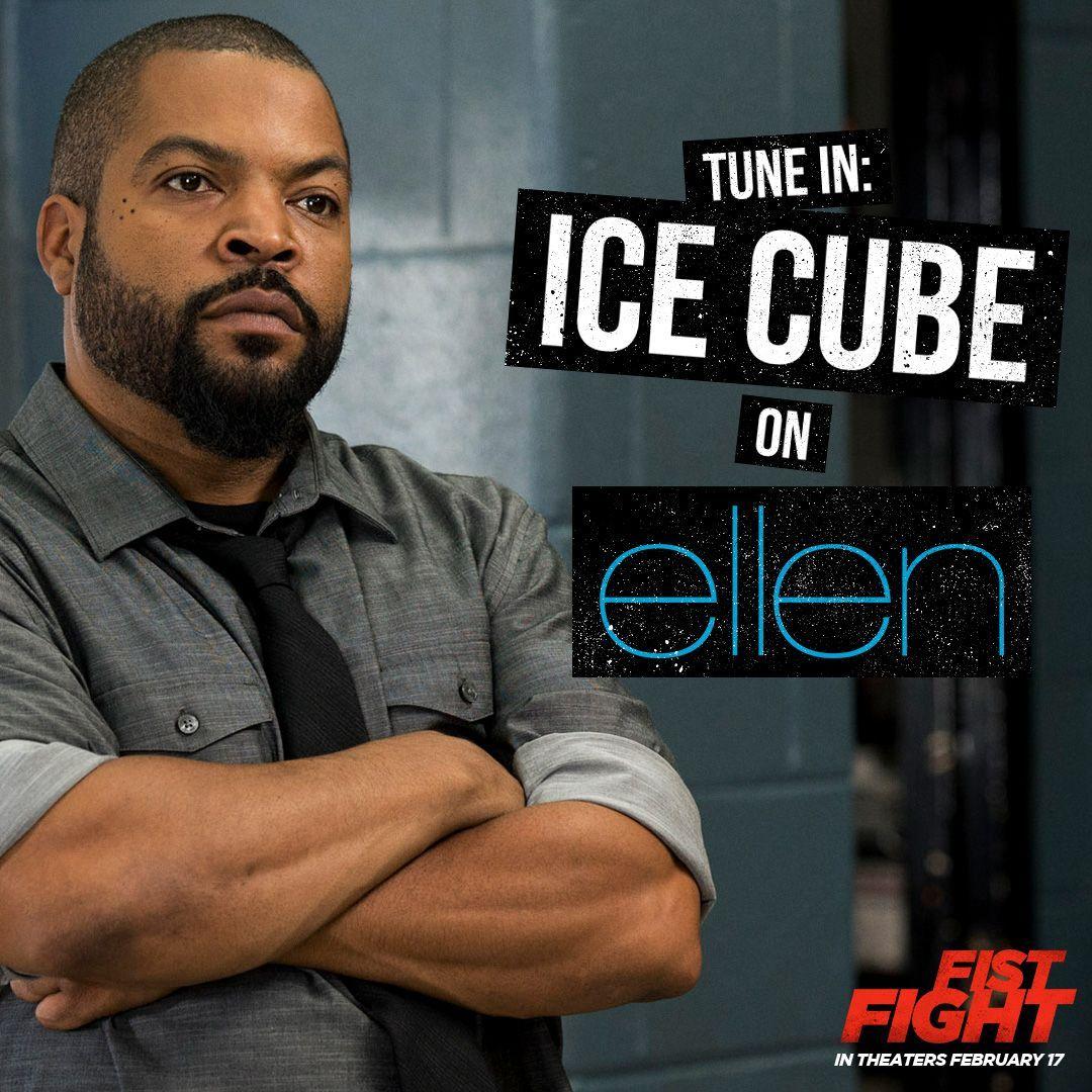 Ice cube date of birth