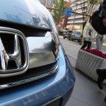 Honda profit jumps on cost cuts