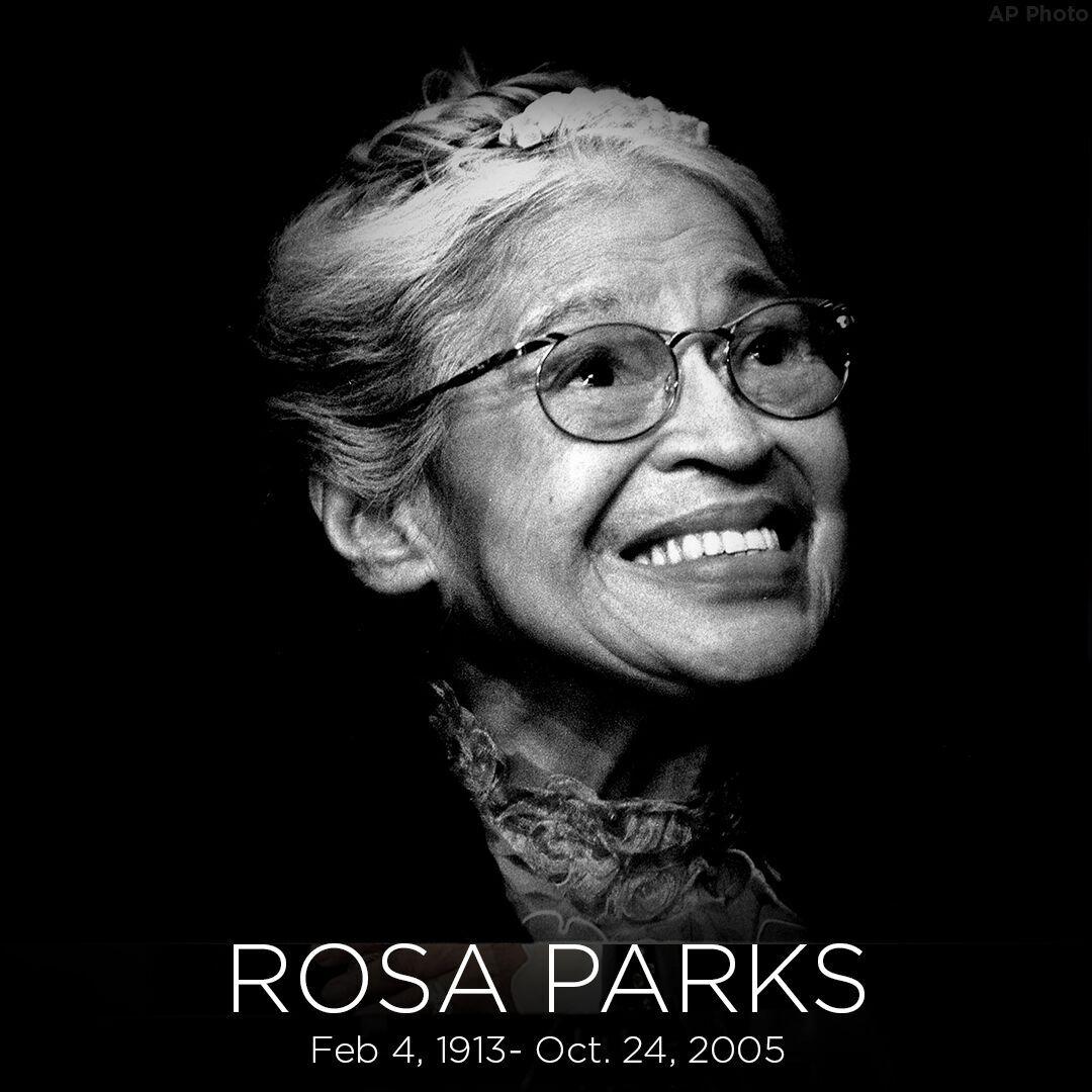 essay rosa parks life Popular Essays