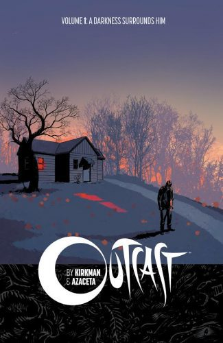*New KH Post* Comic Book Review: Outcast Vol. 1 https://t.co/Rl7oSqeHmd https://t.co/NJvagExUSa https://t