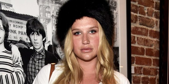 Kesha shares anti-harassment PSA with Hack Harassment