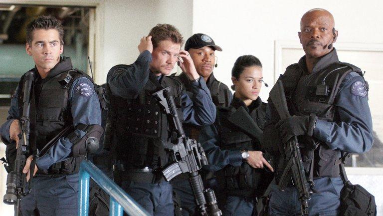 'S.W.A.T.' Reboot From @ShawnRyanTV Scores CBS Pilot Order