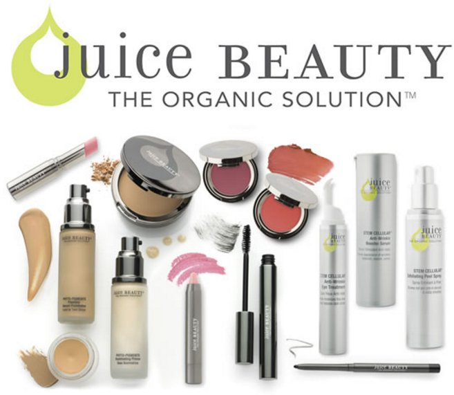 Enter To Win A Juice Beauty Shopping Spree