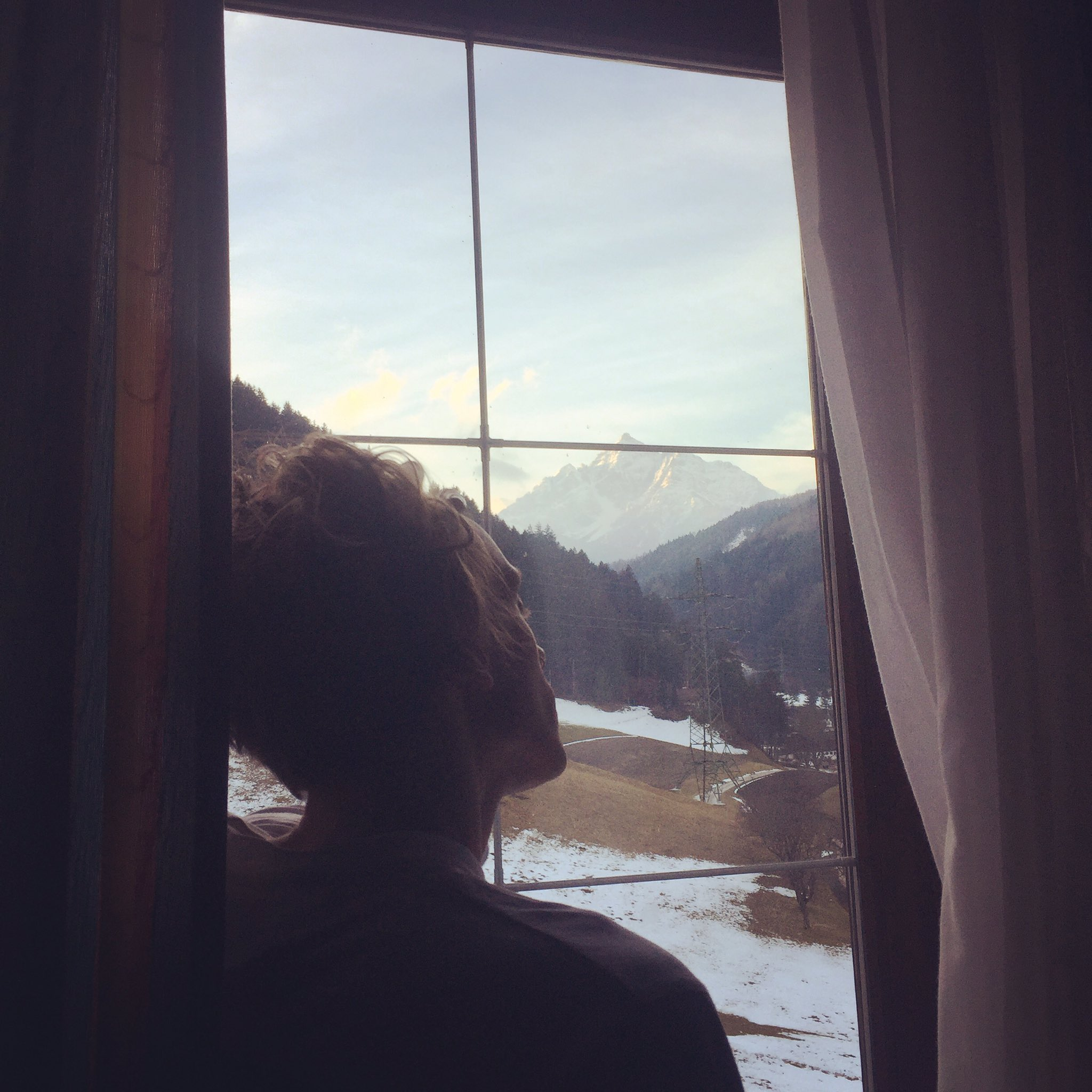 Terrible view. Air and Style Innsbruck today. 1.30pm indoor stage. Keen to slay. #airandstyle #airandstyleinnsbruck https://t.co/HZ8RuT4e31