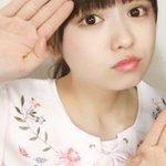 ほぼ一緒。#欅坂46#今泉佑唯#カリメロ
