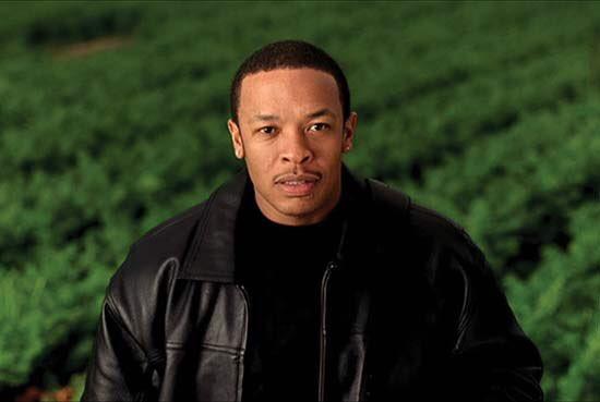 Happy Birthday Dr Dre.