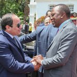 Kenya, Egypt to do away with double taxation