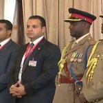 Kenya, Egypt agree to increase bilateral trade