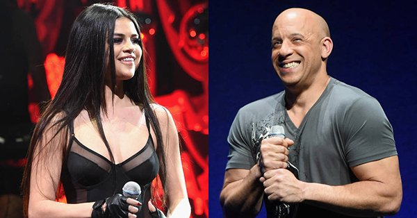 Whatever your ailment is, this Vin Diesel/Selena Gomez duet is the cure.