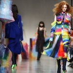 Photos: London Fashion Week opens amid Brexit uncertainties