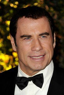 Happy Birthday: John Travolta