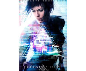 FREE Screening to ... - FreeMovie FreeScreening GhostInTheShell Freebies