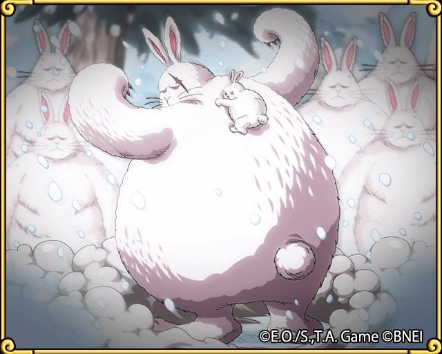 Found a Transponder Snail! Killer rabbits?! Amazing fauna on one winter isle! https://t.co/uRKbYxqNZR #TreCru https://t.co/H6sB3qJHmN