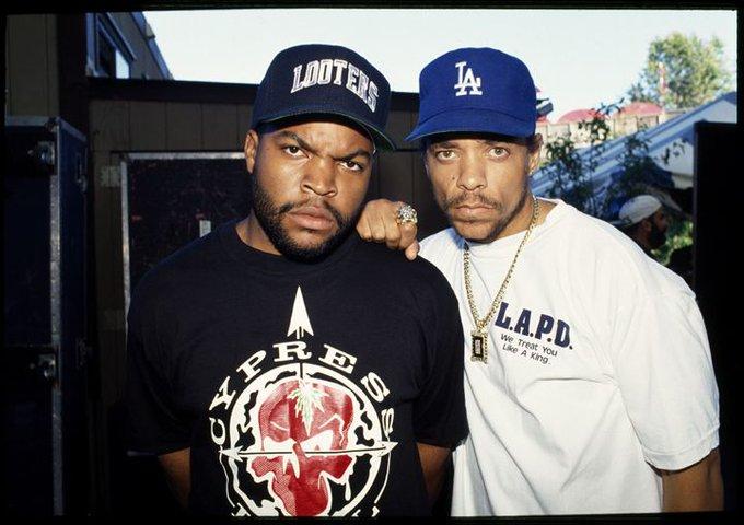 Happy Birthday to the OG Ice T!