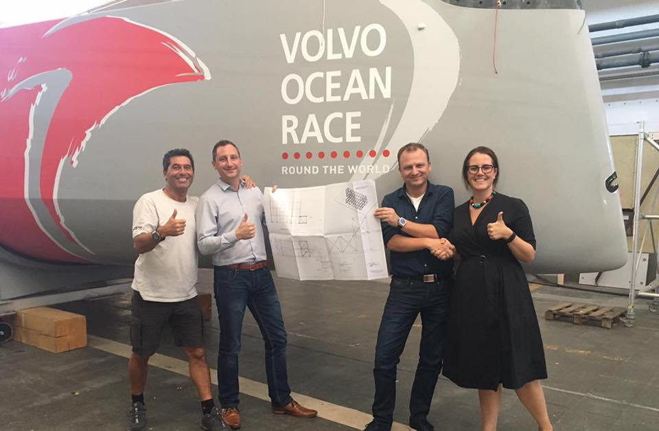 IJsselsteins bedrijf sleept prestigieus Volvo Ocean Race project binnen https://t.co/Pk3YXkKTLW https://t.co/Ryaky8VQgp