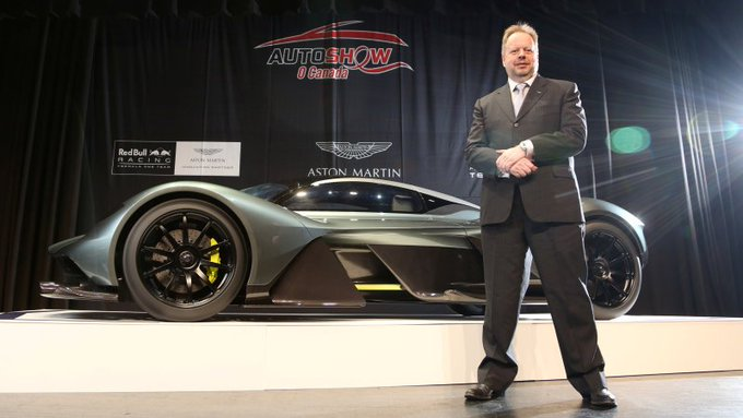 @TheRealAutoblog: .@astonmartin's CEO says that autonomous cars are only a matter of time https://t.co/Y2W0lhwcII https://t.co/6jr2Ywsjx9