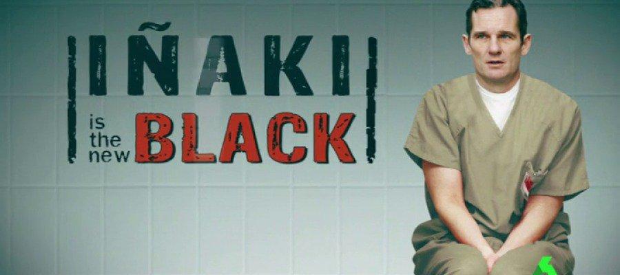 VÍDEO | El próximo lunes #elintermedio se encierra con Urdangarin, 'Iñaki is The New Black'