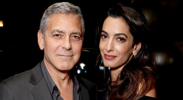 George Clooney's mother reveals he and Amal have a baby boy and a baby girl on the way: