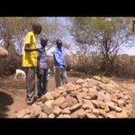 Hunger creates additional difficulty for people living with HIV in Karamoja