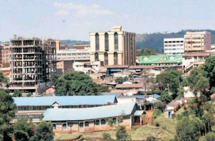 SMEs in Kisii town to access high speed internet