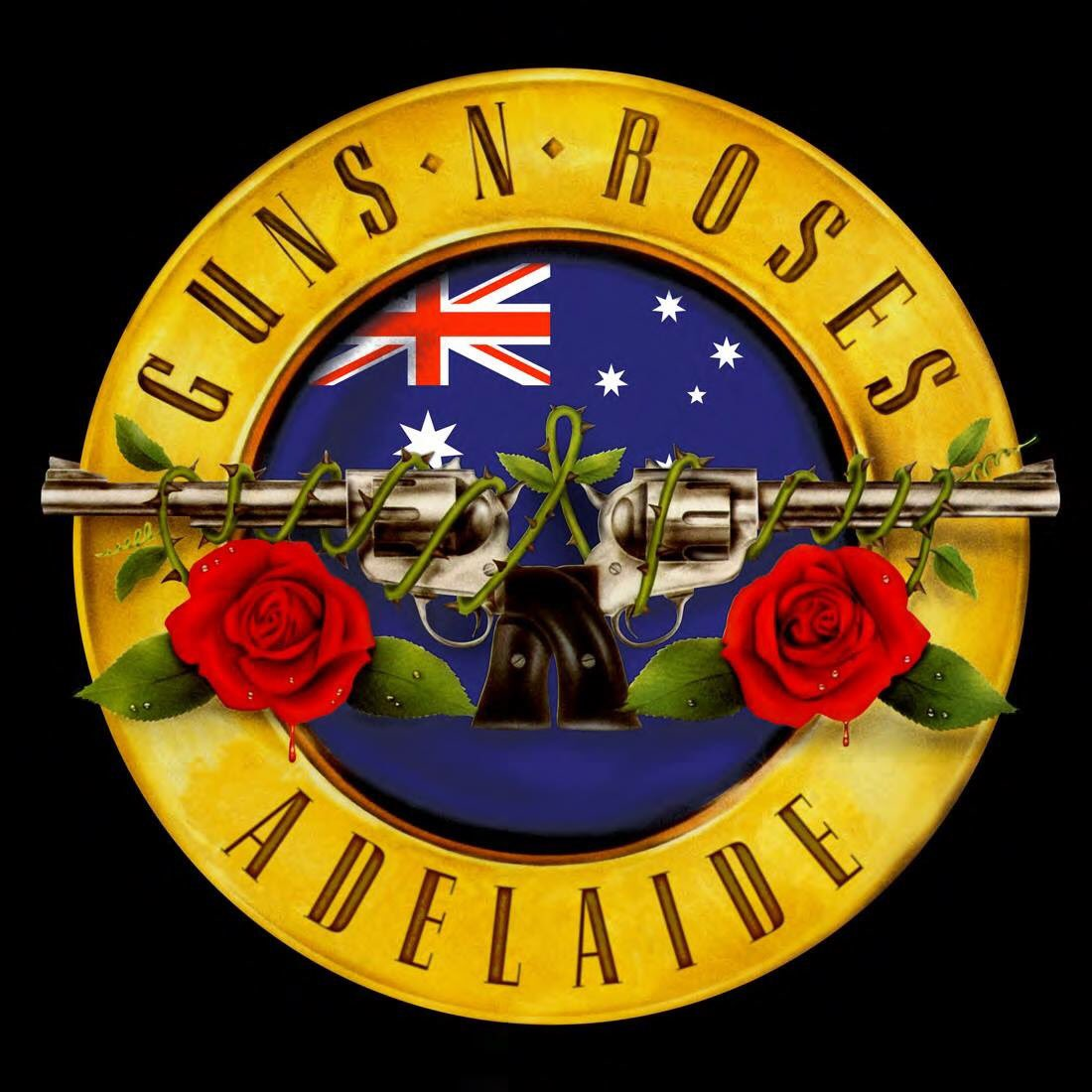 Adelaide up next... #GnFnR #NotInThisLifetime Tour 2017 https://t.co/R8emcxgCHw https://t.co/tTIsJoKY0i