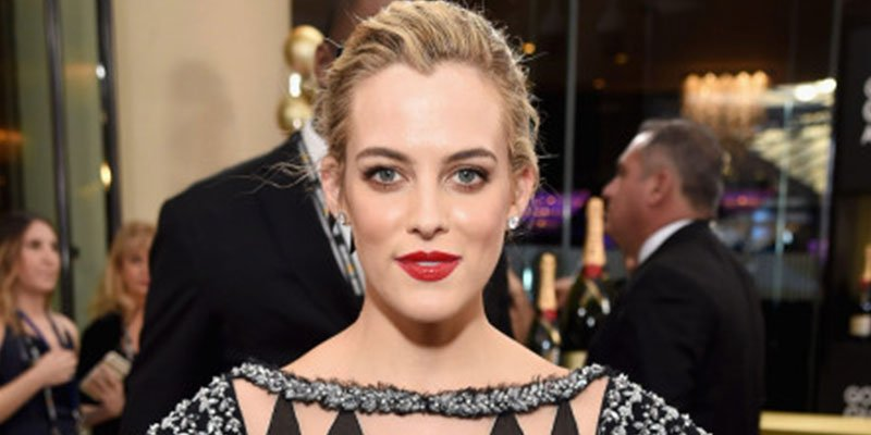 Riley Keough on her ex stepfather Michael Jackson: 'I loved him'