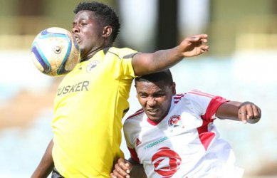 TUSKER SEEK EARLY GOALS: Brewers off to Mauritius, Court halts new KPL fixtures