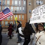 'Day Without Immigrants' protest closes eateries across U.S., including Capitol coffee shop