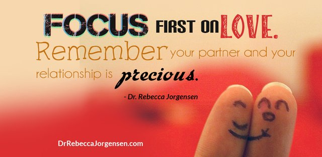FOCUS first on LOVE. #EFTSummit #EFT #Relationship #LOVE https://t.co/URWqlfwwFu