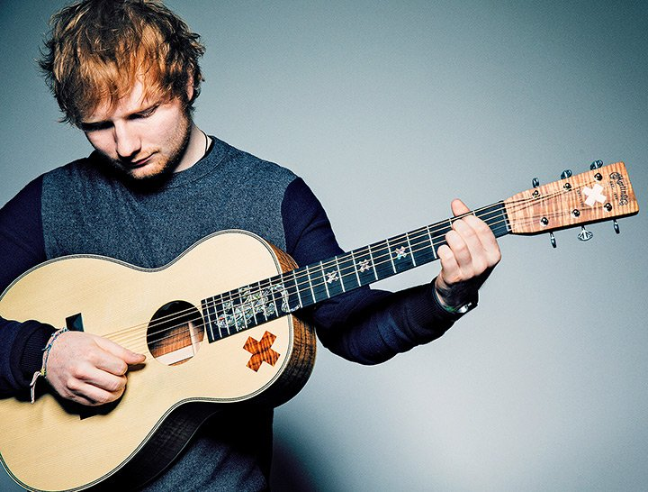Happy Birthday \Ed Sheeran\ Age: 26