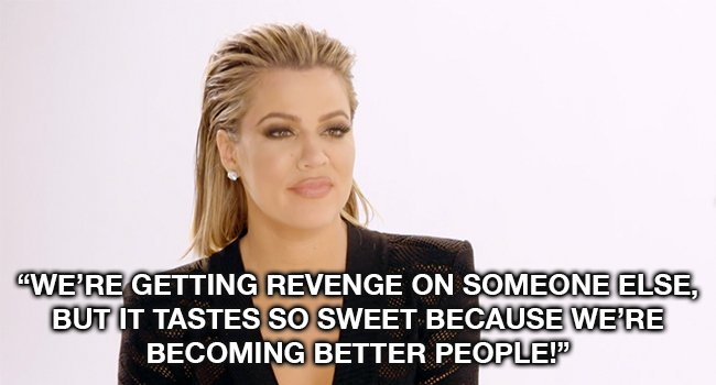 One hour to go, east coast!! New #RevengeBody starts at 9pm on E! https://t.co/kwUtWJXyLx