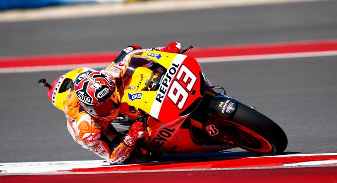 Happy birthday Marc Marquez!!!!!!!