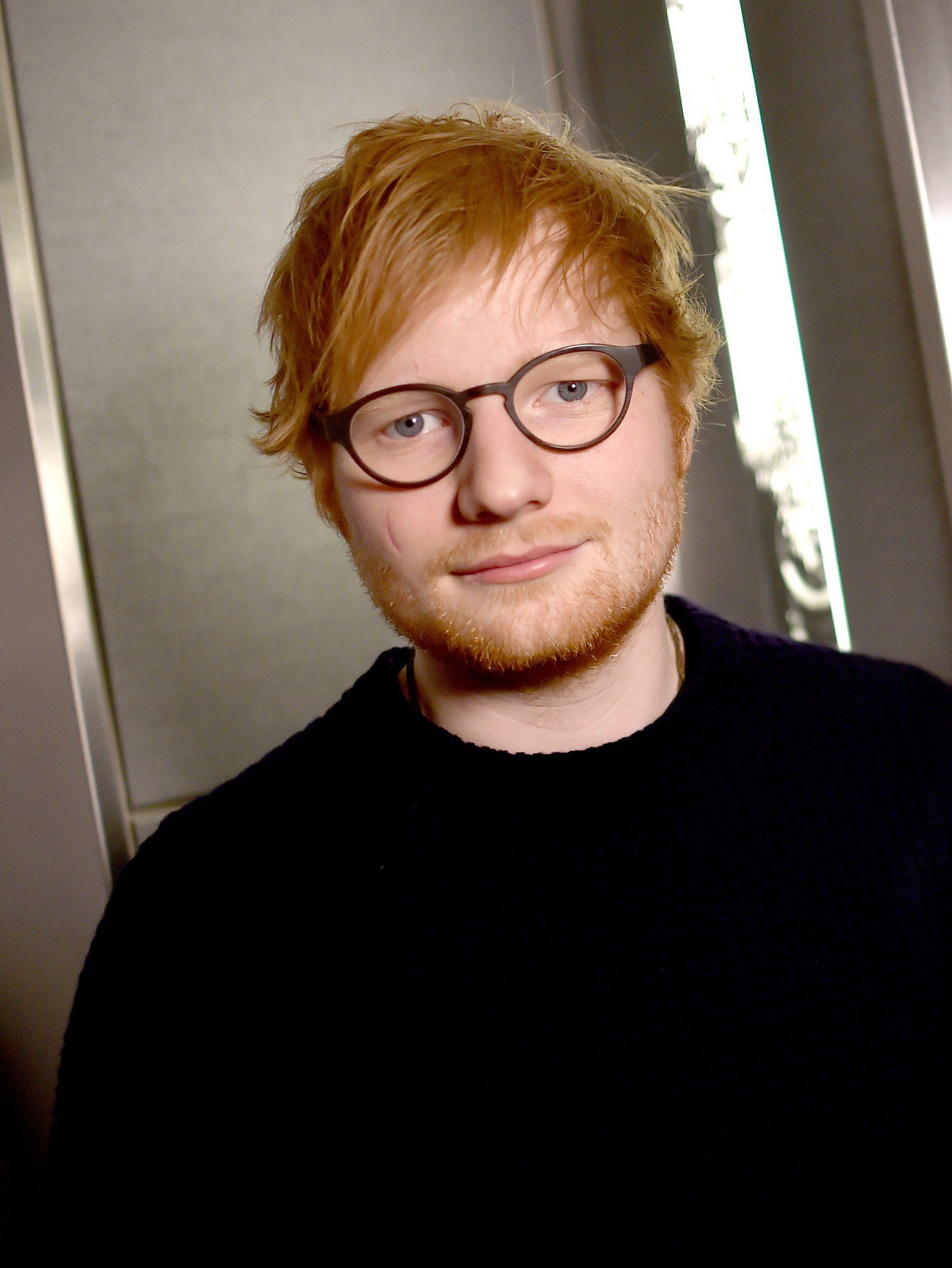 Happy birthday ed sheeran your music inspires us all