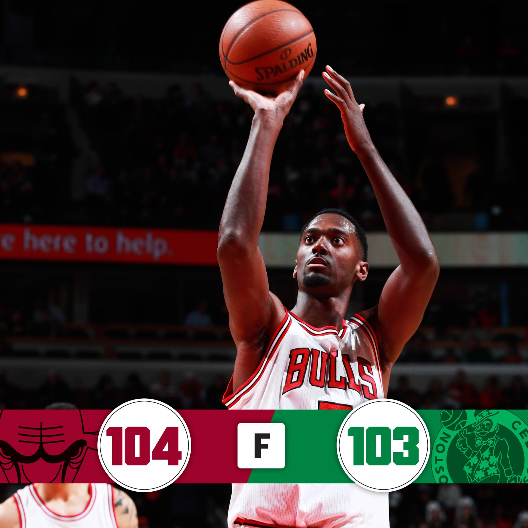 #BullsWin #BullsNation https://t.co/cVOTs3wVIM