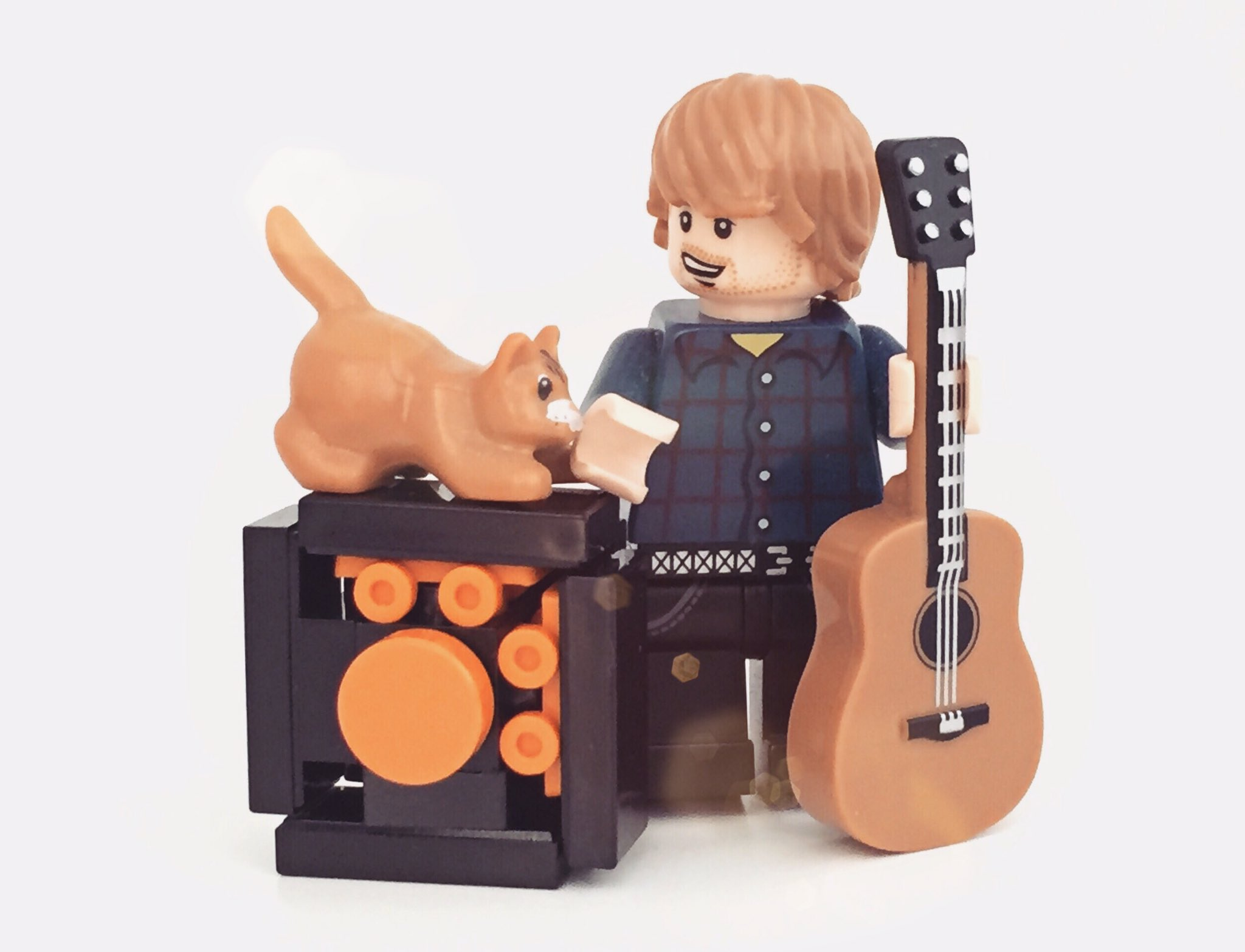 Happy Birthday Ed Sheeran!!!                       3