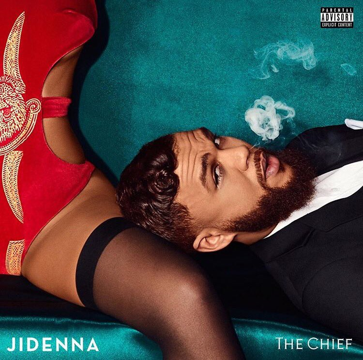 #TheChief is available now‼️ @jidenna #beEPIC https://t.co/J9xmCwJMJu https://t.co/D2hs21juTz