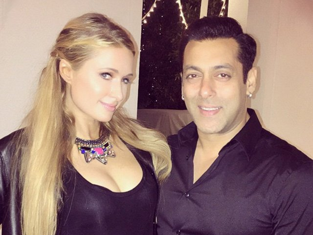 """Wishing a very happy birthday to the Star Princess \""""Paris Hilton\"""" <3 God Bless and stay beautiful :)"""