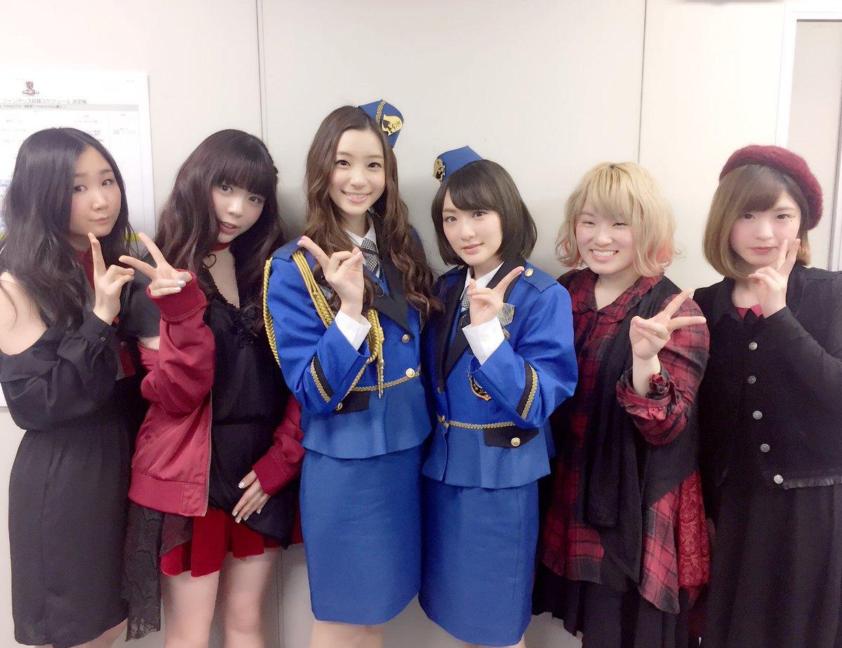 【MEDIA情報📺】2/24(金)17:55〜テレビ東京系列「特捜警察ジャンポリス」メンバー全員で出演させて頂きました!