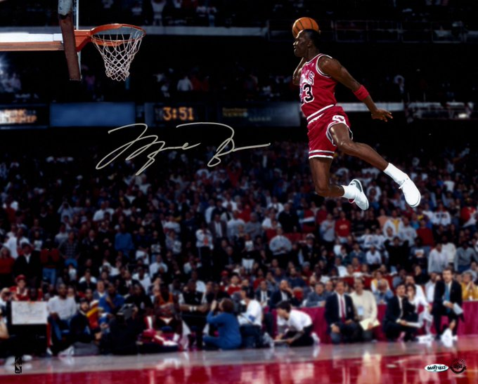Happy birthday to the and star of the second greatest sports movie of all time, Michael Jordan!