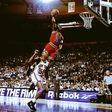 Michael Jordan Happy Birthday