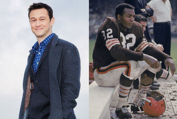 February 17: Happy Birthday Joseph Gordon-Levitt and Jim Brown
