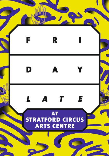 @V_and_A: We're teaming up with @stratfordcircus for a two-day #FridayLate. @galdemzine are back! https://t.co/VXeZgxpifL https://t.co/kMeN2SvoBm