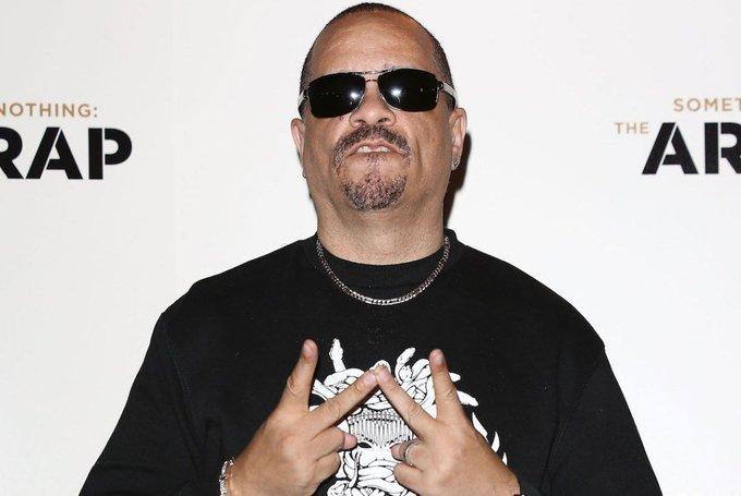 Happy Birthday, Ice-T!