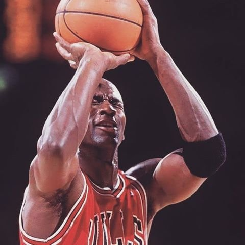 Happy 54th Birthday to Michael Jordan !