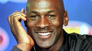 Happy birthday 2 the BEST NBA player ever! (In my opinion), Michael Jordan