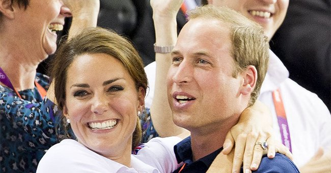 Why Prince William and Kate Middleton don't show affection like this anymore...