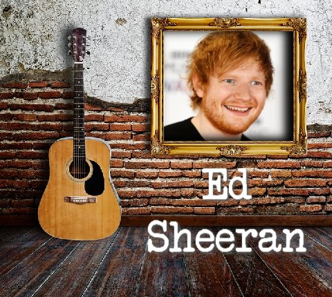 Happy Birthday Ed Sheeran, Bonnie Wright, Sam Oldham, Rebecca Adlington, Paris Hilton, Dominic Purcell & Robert Reid