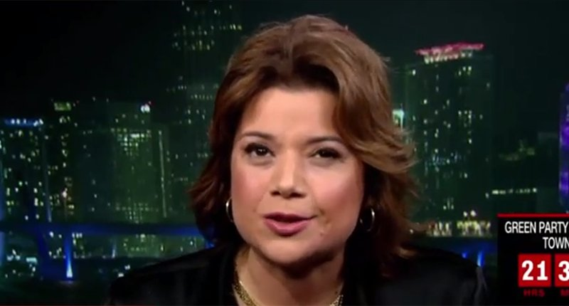 'Little Jared complaining about me': Ana Navarro slams Kushner for complaints about her Trump coverage https://t.co/ElaSho7AMB